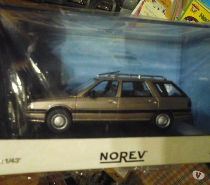 Photos Vivastreet vous vendez collections voitures miniatures neuves ?
