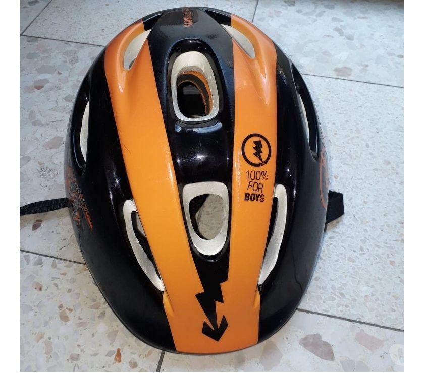 Matériel de sport Tournai Tournai - 7500 - Photos Vivastreet casques vélo enfants