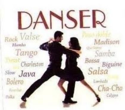 Photos Vivastreet Danses de salon standard et latines