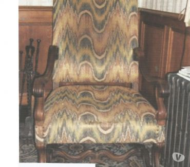 Photos Vivastreet fauteuil LXIII