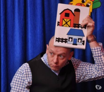 Photos Vivastreet Samy le magicien. Spectacles pour enfants.