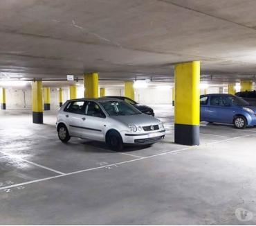 Photos Vivastreet Parking Sports Complex Mahatma Gandhi, Molenbeek-Saint-Jean