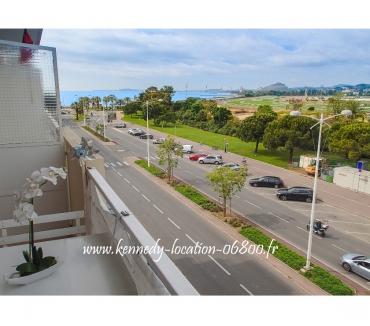 Photos Vivastreet CAGNES STUDIO clim. BALCON vue mer hippodrome plages 50 m