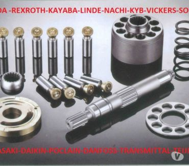 Photos Vivastreet Parts pour repare pompe hydraulique € 50