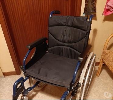 Photos Vivastreet Chaise roulante