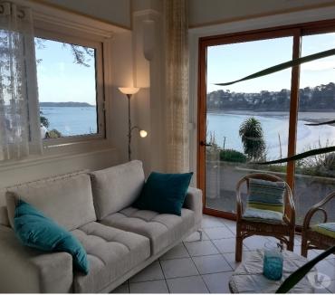 Photos Vivastreet *Superbe vue mer *appart tt conf.4 p, accès plage, parking