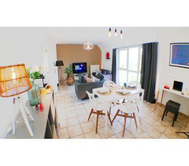 Photos Vivastreet Appartement 3 ch. meublé très confortable wifi et TV