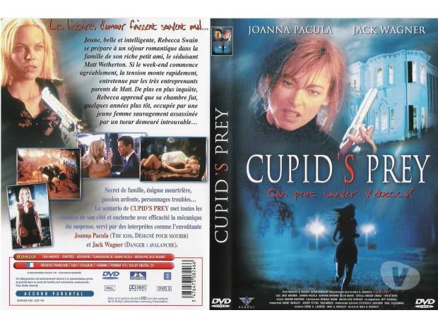 DVD Libramont Chevigny - 6800 - Photos Vivastreet Cupid s prey