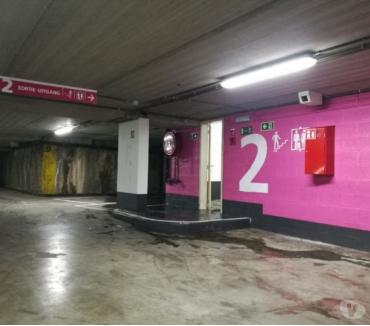 Photos Vivastreet Parking à louer Molenbeek 1080 Centre F Brunfaut