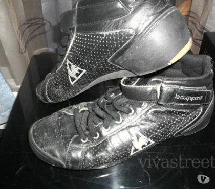 Photos Vivastreet chaussure le coq sportif fille 2 paire bottes