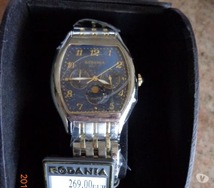 Photos Vivastreet Montre Rodania homme