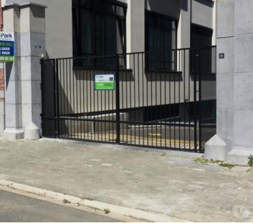 Photos Vivastreet Parking Charles Malis 48-50, Molenbeek-Saint-Jean