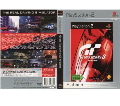 Photos Vivastreet Gran Turismo 3 A-spec (PS2)