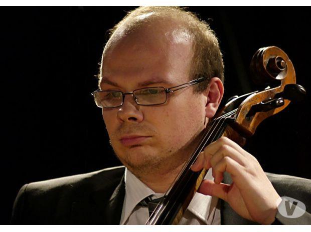 Photos Vivastreet Cours de violoncelle Cello Lessons Cello unterricht