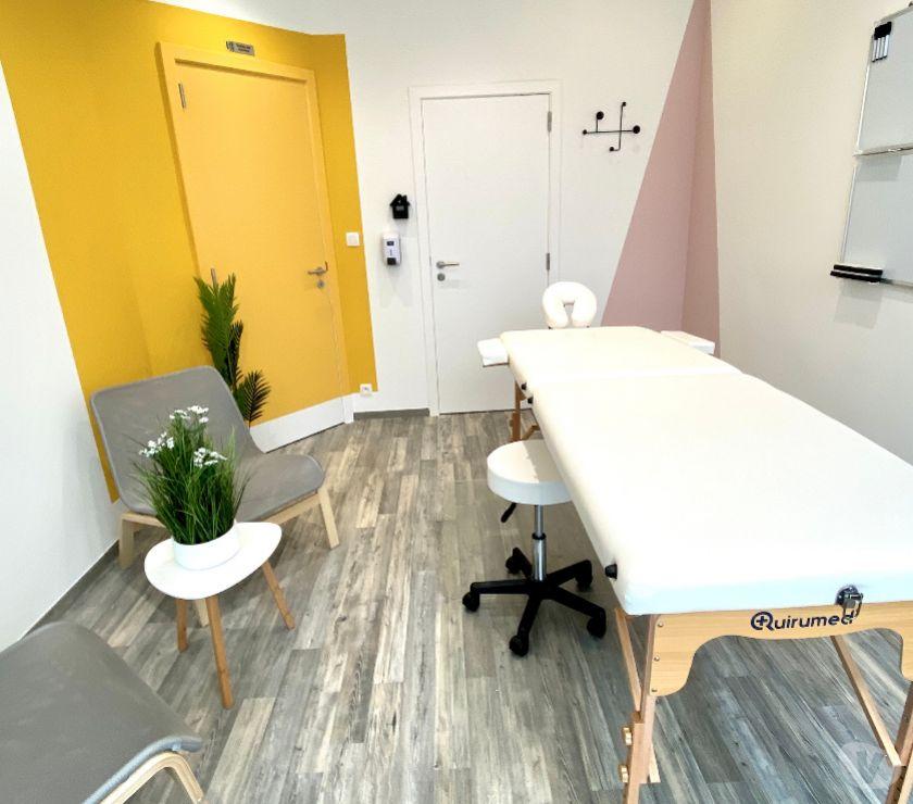 bureaux locaux Ixelles - 1050 - Photos Vivastreet CABINETS DE CONSULTATIONSOINS, ESPACES DE COACHING