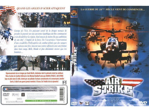 DVD Libramont Chevigny - 6800 - Photos Vivastreet Air strike