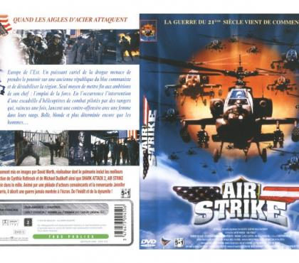 Photos Vivastreet Air strike