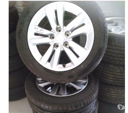 Photos Vivastreet pneus sur jantes 16'' Peugeot 308