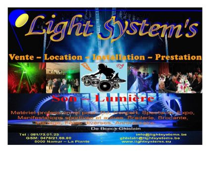 Photos Vivastreet Light System's