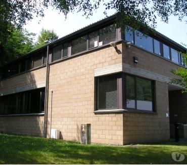 Photos Vivastreet Lots de 1 à 5 bureaux à louer à Saint-Servais (Namur)