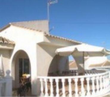 Photos Vivastreet ROJALES (Alicante) : Villa avec piscine privée, terrasses