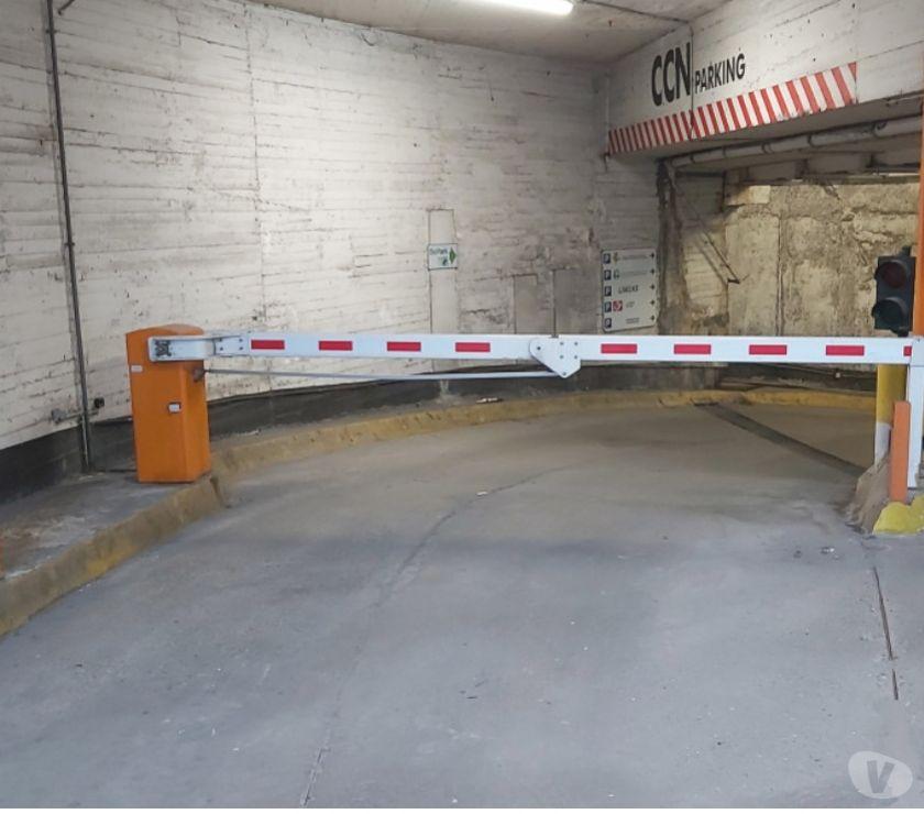 Location parking & garage Schaerbeek - 1030 - Photos Vivastreet Parking à louer jardin botanique