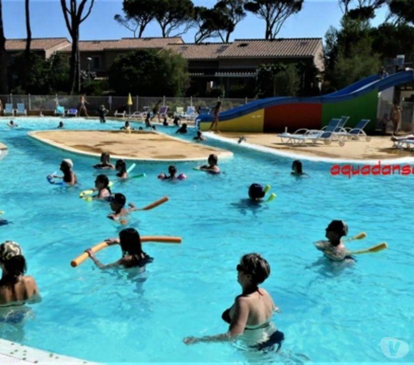 Location vacances France - Photos Vivastreet Sud France, Gard,Provence, maison résidence-club, piscines