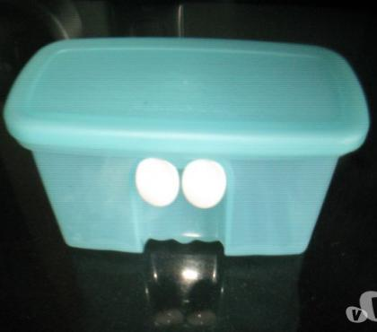 Photos Vivastreet tupperware: lot de 2 petites fridgesmart