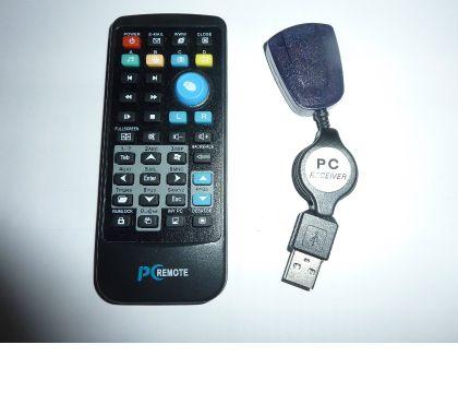 Photos Vivastreet Télécommande + Récepteur IR USB