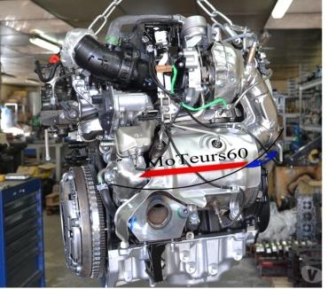Photos Vivastreet Moteur Mercedes vito viano -109 cdi - 111 cdi - 160 cdi