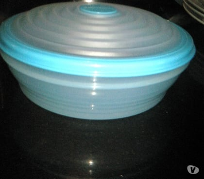 Photos Vivastreet tupperware: adaptabol de 1 litre