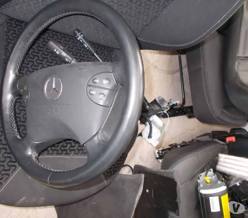 Photos Vivastreet Mercedes CLK 2003