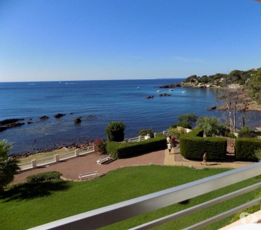 Photos Vivastreet Studio bord de mer à St Raphaël