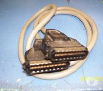 Photos Vivastreet Cables multibroches pro.pour tours,Amiga,etc..plusieurs kilo