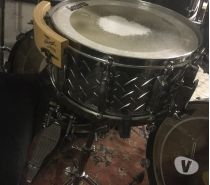 Photos Vivastreet Double Batterie Sonor Force 3000 Made in Germany