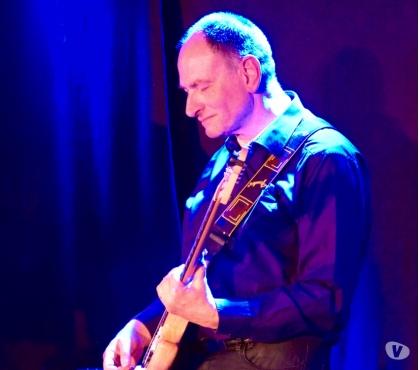 Photos Vivastreet Cours de folk, guitare électrique et basse