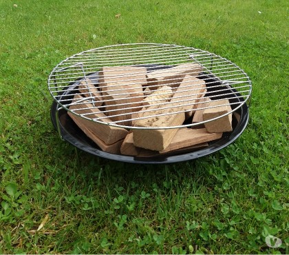 Photos Vivastreet Kit de BBQ de sol ou de table all-in-one