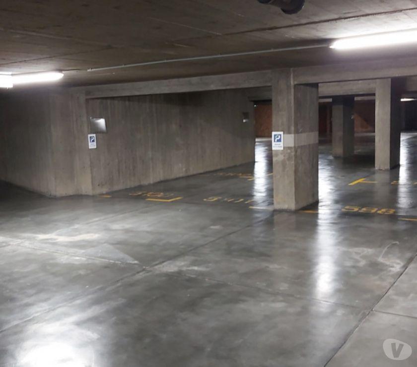 Photos Vivastreet Parking à louer Gare de Bruxelles-Schuman