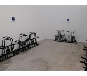 Photos Vivastreet Parking à vélos à louer Chatelain Brussels