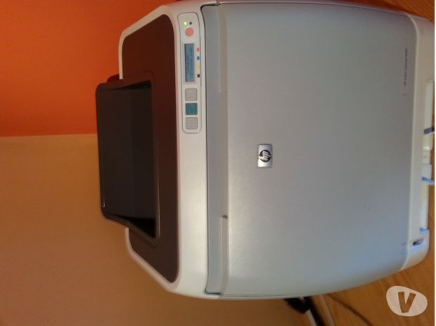 Photos Vivastreet Imprimante HP color laserjet+ 6 neuves cartouches