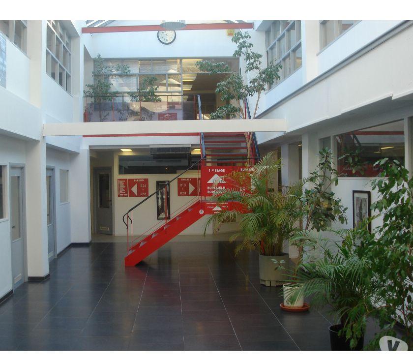 bureaux locaux Uccle - 1180 - Photos Vivastreet Domiciliation de sièges de société