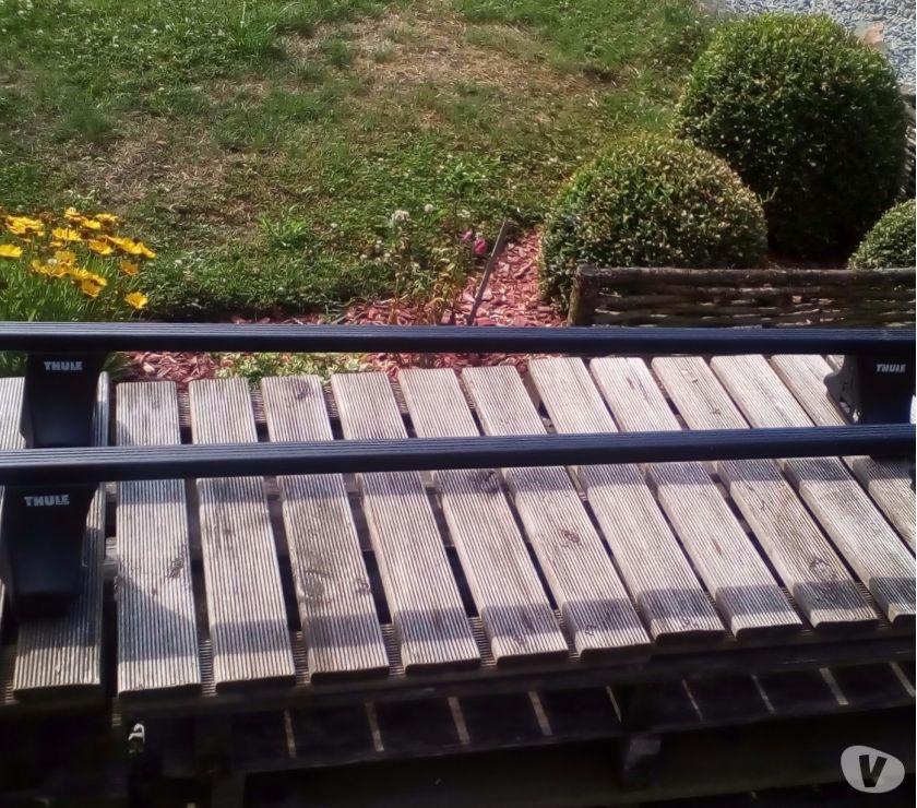 Pièces et services auto Andenne - 5300 - Photos Vivastreet Barres de toit