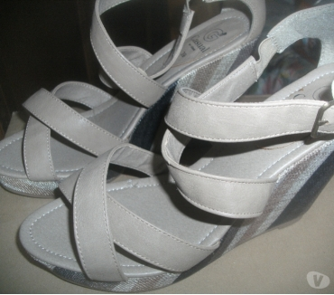 Photos Vivastreet CHAUSSURE DAME PT 39 GUSUALE NEUF