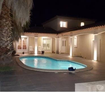 Photos Vivastreet Villa + studio 210m2, vues et piscine en Occitanie