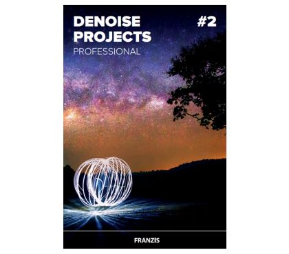 Photos Vivastreet DENOISE projects Professional 2 pour Windows