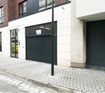 Photos Vivastreet Parking à louer Amitié Auderghem
