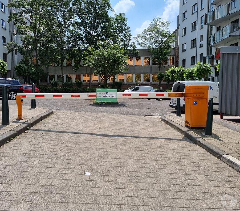 Location parking & garage Bruxelles Bruxelles - 1000 - Photos Vivastreet Parking Rue de l'Ommegang Bruxelles 1000