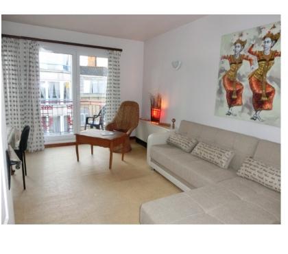 Photos Vivastreet l'hiver a la Mer - La Panne - appartement 2 chambres