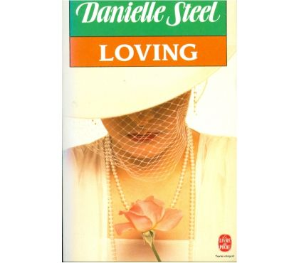 Photos Vivastreet Loving de Danielle Steel