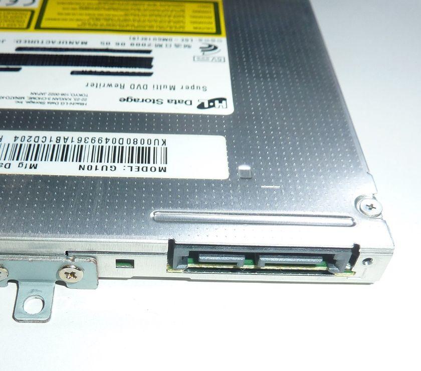 Photos Vivastreet Graveur DVD H-L DATA Storage GU10N 9mm SATA LGE-DMGU 10F(B)